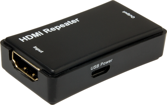 ZAP HDMI Repeater