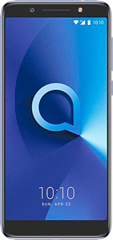 iZound Screen Protector Alcatel 3X