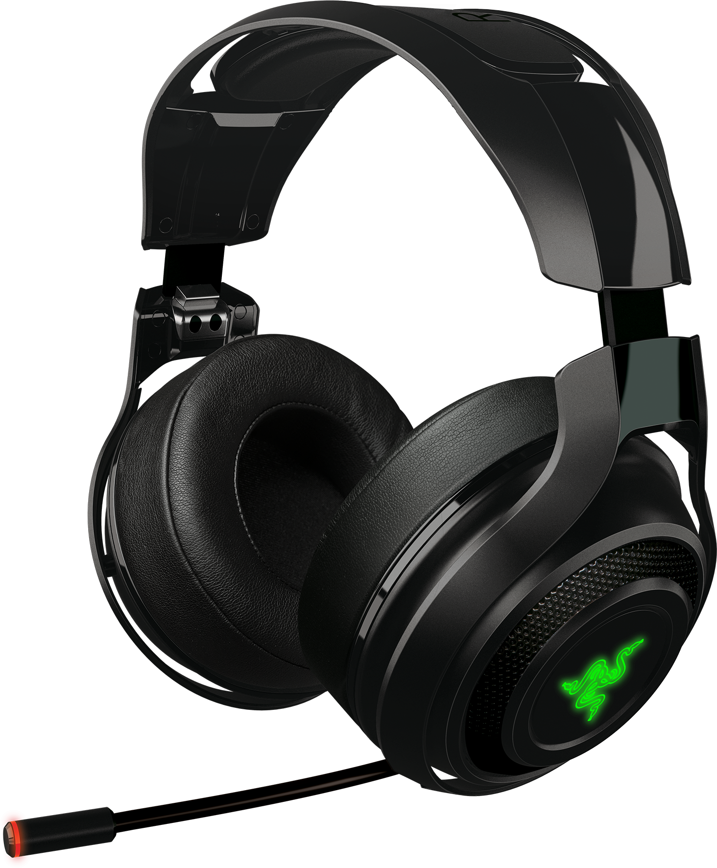 Läs mer om Razer Man OWar Wireless