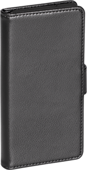 Avity Leather Wallet Case Samsung Galaxy S20 Black