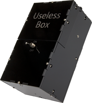 Useless Box