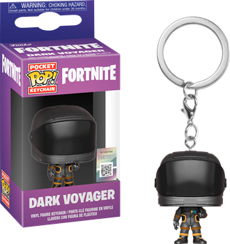 Funko POP Keychain Fortnite - Dark Voyager