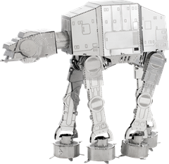 Star Wars Metallmodell AT-AT
