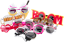 Party Glasses Assorted Styles