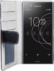 iZound Magnetic Wallet Sony Xperia XZ1 Compact Black