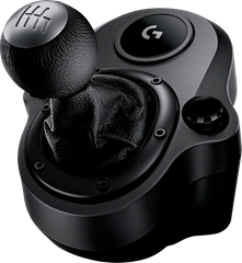 Logitech Driving Force Shifter for G29 and G920